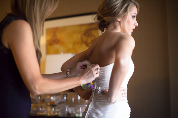 Justine + Anthony | Old Town Alexandria Wedding | © Carly Arnwine Photography