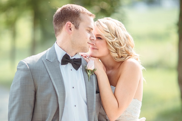 Caitlin + Steven | Whitehall Manor | Bluemont Virginia Wedding | The Ellis Wedding | © Carly Arnwine Photography
